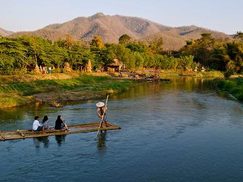 Reasons we love Chiang Pai  . : dream a little dream