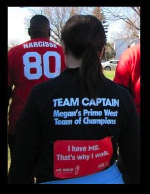 Megan Captain