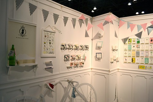 NSS 2011: Mr. Boddington's Studio