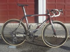 DSC04279 (asbjorjo) Tags: noah bike ridley