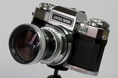 Contaflex (SLR) | Camerapedia | FANDOM powered by Wikia
