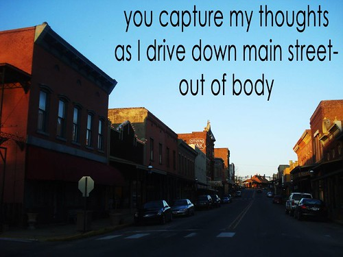 youcapturemythoughts