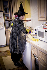 chemo side effect??? (vrot01) Tags: witch explore v domesticdiva cookiemom