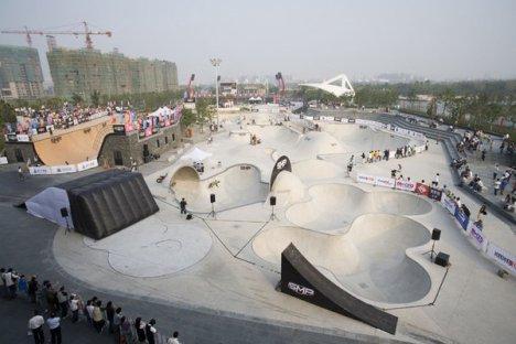 3298443510 0f97a9d755 o 10 Arena Skateboard Yang Super Keren