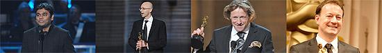 Oscar Award Winners