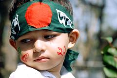 Nation of Ekush () Tags: kid everyone bangladesh 21stfebruary