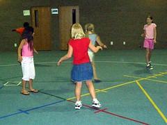MBC VBS 2005 Show 085 (Douglas Coulter) Tags: 2005 mbc vacationbibleschool mortonbiblechurch
