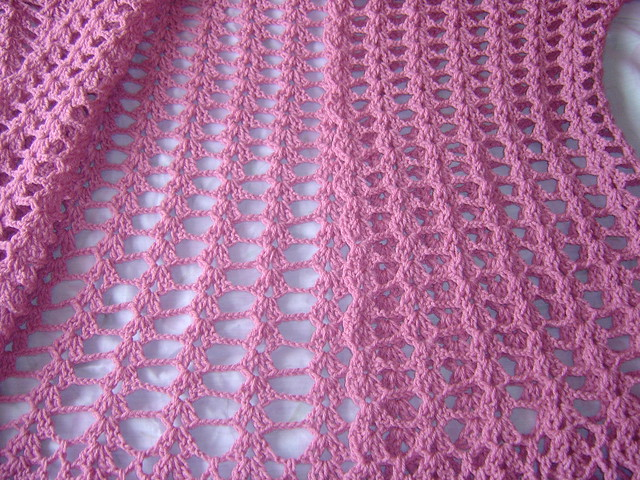 Patterns - Free pattern for both knitting and crochet