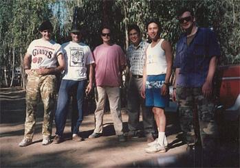CAA founders