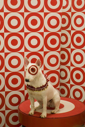 target dog breed. of reed is the Target+dog