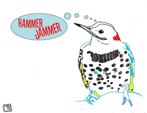 Rammer-Jammer-AI