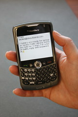 Text Message Notifications