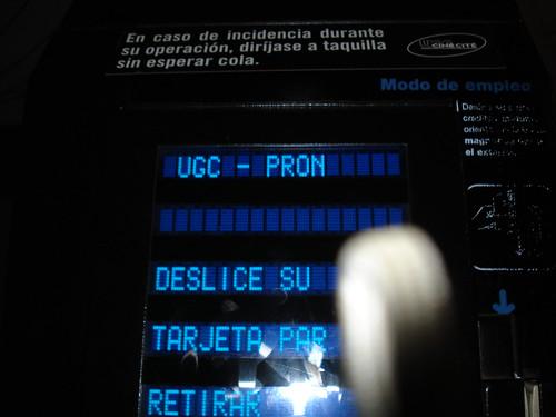 UGC PRON