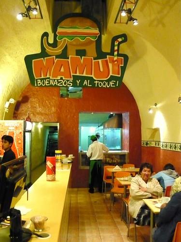 El Mamut
