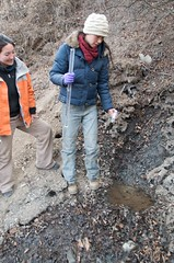 DSC_8974 (Scot Frank) Tags: china water river spring quality testing scot bacteria waterquality mairi qinghai watertesting microbial coliform afsdxvrzoomnikkor18200mmf3556gifed scotfrank mairivillage scotgfrank