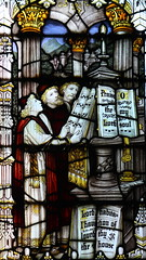 Kempe choir (davewebster14) Tags: church yorkshire stainedglass northyorkshire catterick kempe cekempe charleseamerkempe stannecatterick