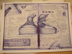 Andrea Joseph print!! ♥