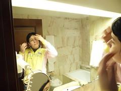 Grand Hotel Trento (TN) - Specchi