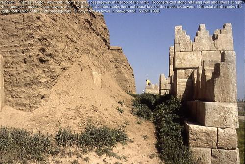 Nineveh today