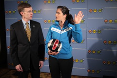 Attorney General Rob McKenna and Misty May Treanor (century council) Tags: usa dc washington general may rob listen beach scenes rob council professional century general behind misty may athlete volleyball mckenna attorney ask learn treanor volleyball attorneys