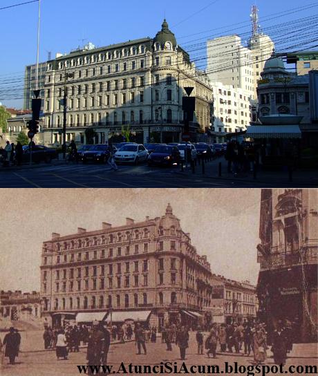 București - Hotel - Restaurant Capitol