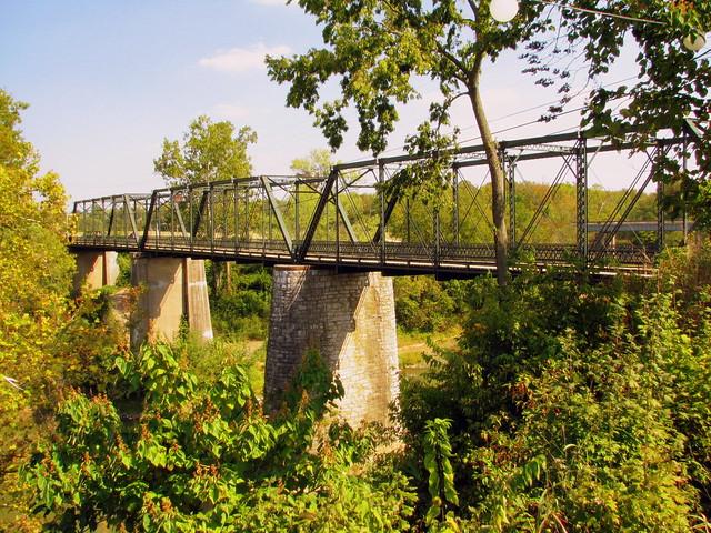College Street Bridge