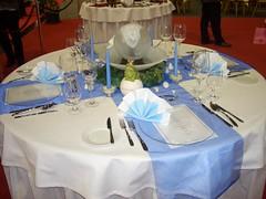 Gedeckter Tisch von WerzerTengg