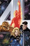 FANTASTIC FOUR GIANT SIZE ADVENTURES #1