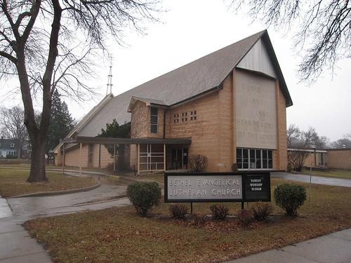 Bethel Evangelical Lutheran Church