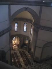 "Looking down into the church • <a style=""font-size:0.8em;"" href=""http://www.flickr.com/photos/36178200@N05/3387541037/"" target=""_blank"">View on Flickr</a>"