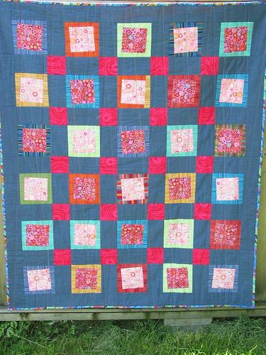 Aida's quilt
