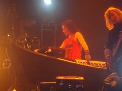 Nightwish Paris Le Znith 24/3/09 (battenberghouse) Tags: nightwish tuomasholopainen emppuvuorinen