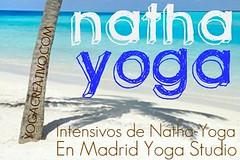 Natha-Yoga, Yoga de la Energía!