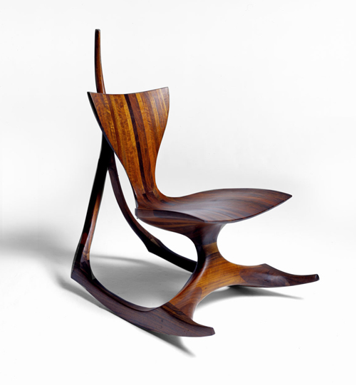 Rocking Chair by Jack Rogers Hopkins - lo res