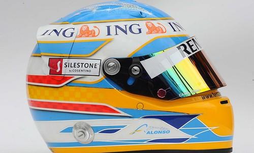 Lewis Hamilton 2009 Lewis Hamilton Helmet 2009