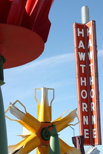 Hawthorne, NV