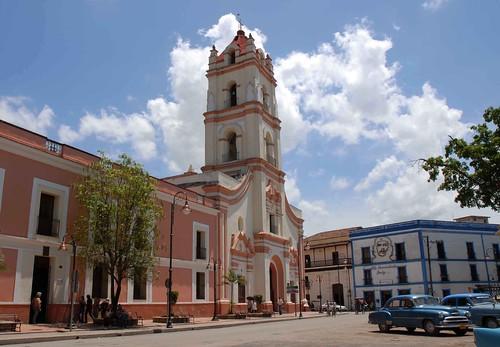 Camaguey Cuba Organization Of World Heritage Cities