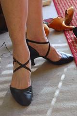 DSC_0233jj (ARDENT PHOTOGRAPHER) Tags: woman dance ballerina legs muscular mature thin footfetish veiny