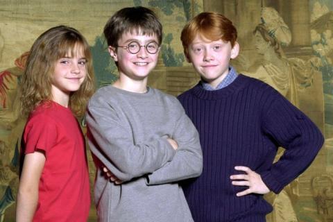 emma watson daniel radcliffe and rupert. Daniel Radcliffe, Emma Watson,