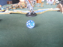 I am the Dice MASTER!! (izza111s) Tags: warmachine hordes