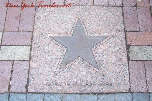 MacRae Star