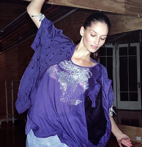 Moda verano 2009 Adidas por Stella McCartney