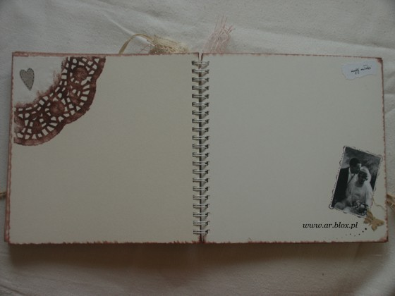 wedding guest book - inside14