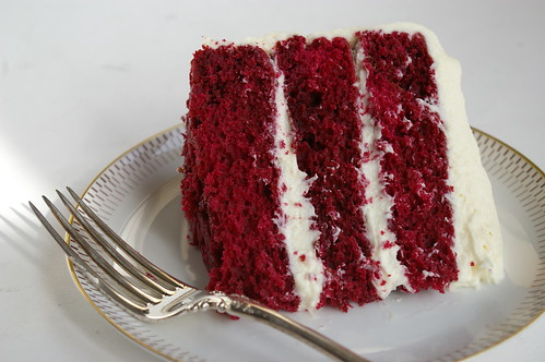 Red Velvet Slice IV