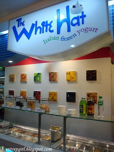 White Hat b