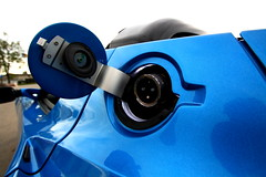 Bzzzzzz (CoreForce) Tags: car electric wow cool tesla roadster