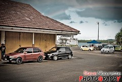 IMG_1457 (Steve Nibourette) Tags: cruise car honda jazz toyota modified civic seychelles jdm starlet sprinter
