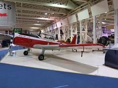 de Havilland Chipmunk (Megashorts) Tags: aircraft aeroplane plane flying war military raf museum hendon colindale london uk olympus e3 zuiko zd 1122mm de havilland chipmunk trainer ppdcb4 dhc