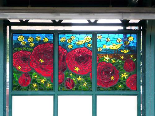 Takayo Noda Public Art