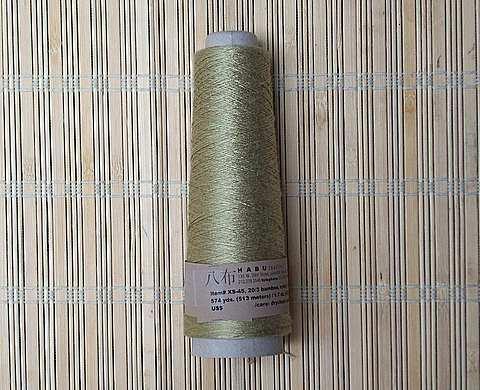 Habu Textile Bamboo